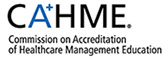 Commissoin on Accreditation of Healthcare Management Education