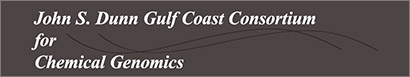 John S. Dunn Gulf Coast Consortium for Chemical Genomics